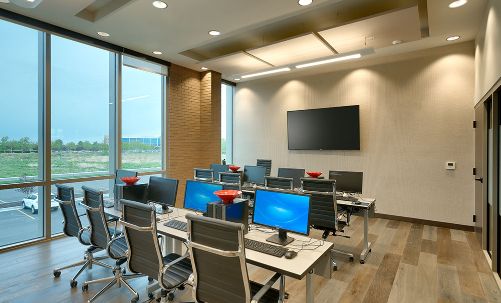 Bank-Architecture-Utah-Deseret-First-Credit-Union-Operations-Center-WVC