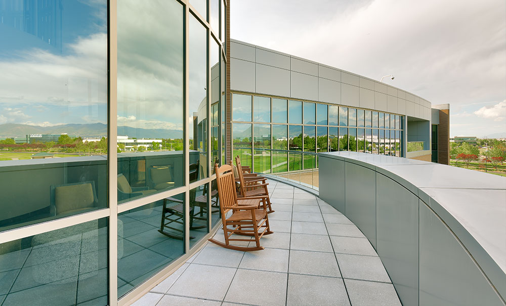 Commercial-Architecture-Utah-Deseret-First-CU-Ops-Center-West-Valley