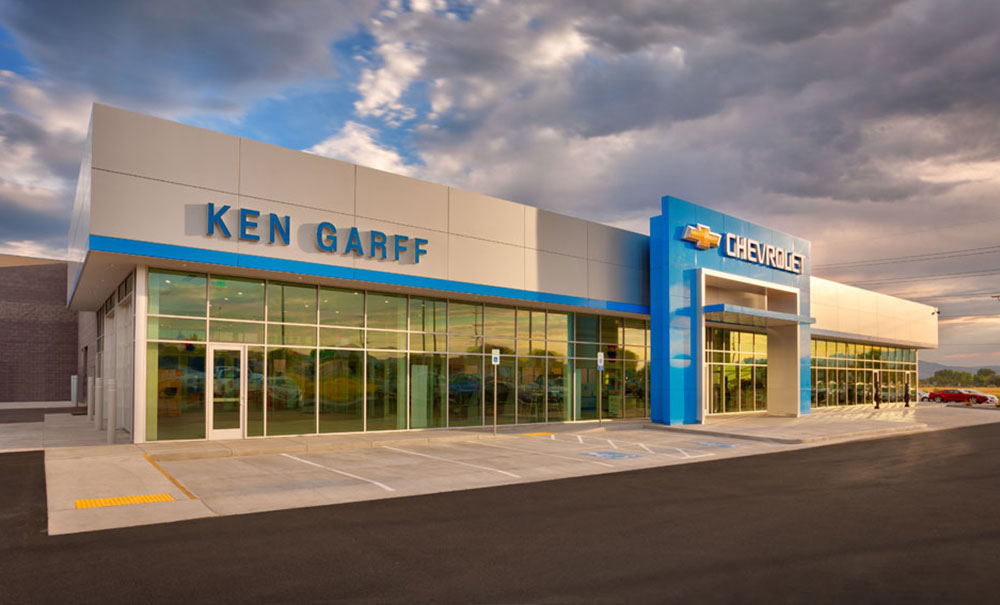 Utah-Automotive-Architecture-Ken-Garff-Chevy-AF