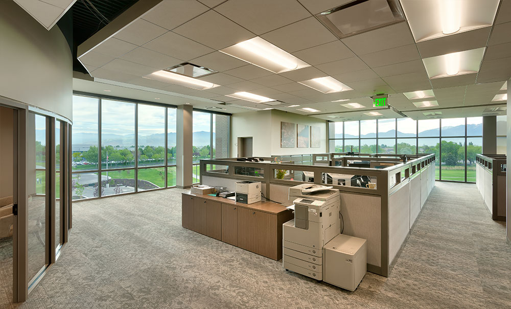 Utah-Commercial-Architecture-DFCU-Operations-Center-West-Valley