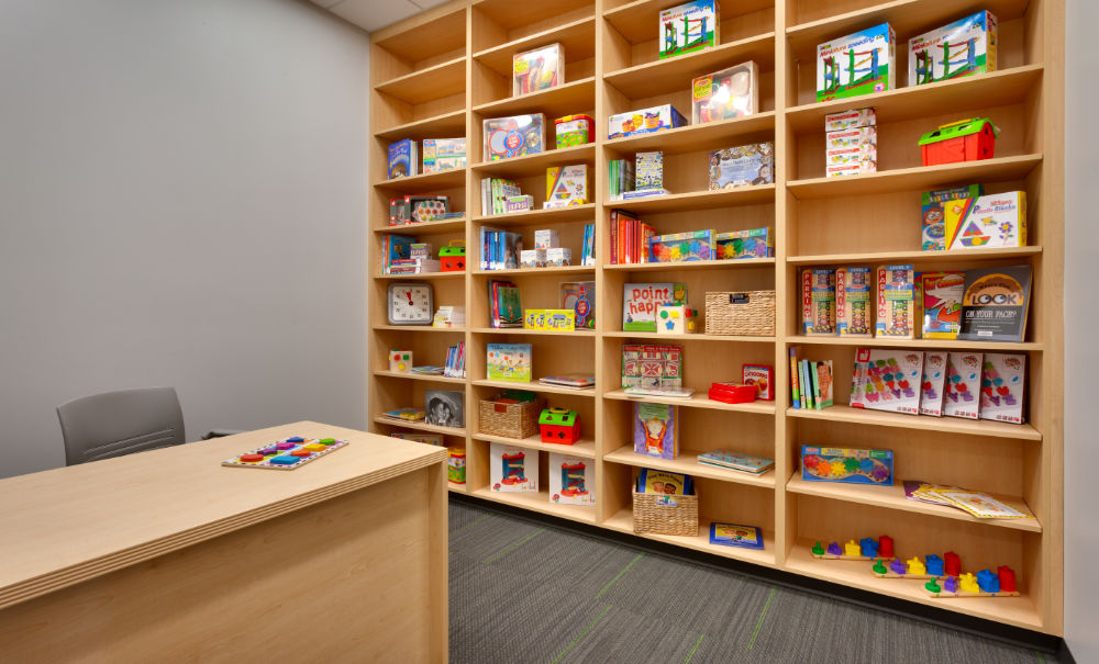 uvu autism center toy library