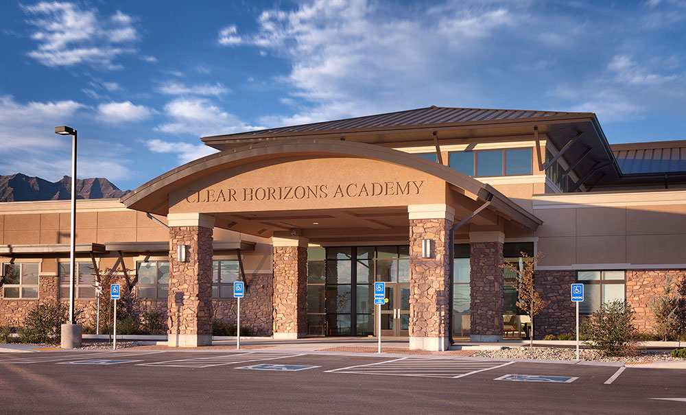 Education-Architecture-Utah-Clear-Horizons-Academy