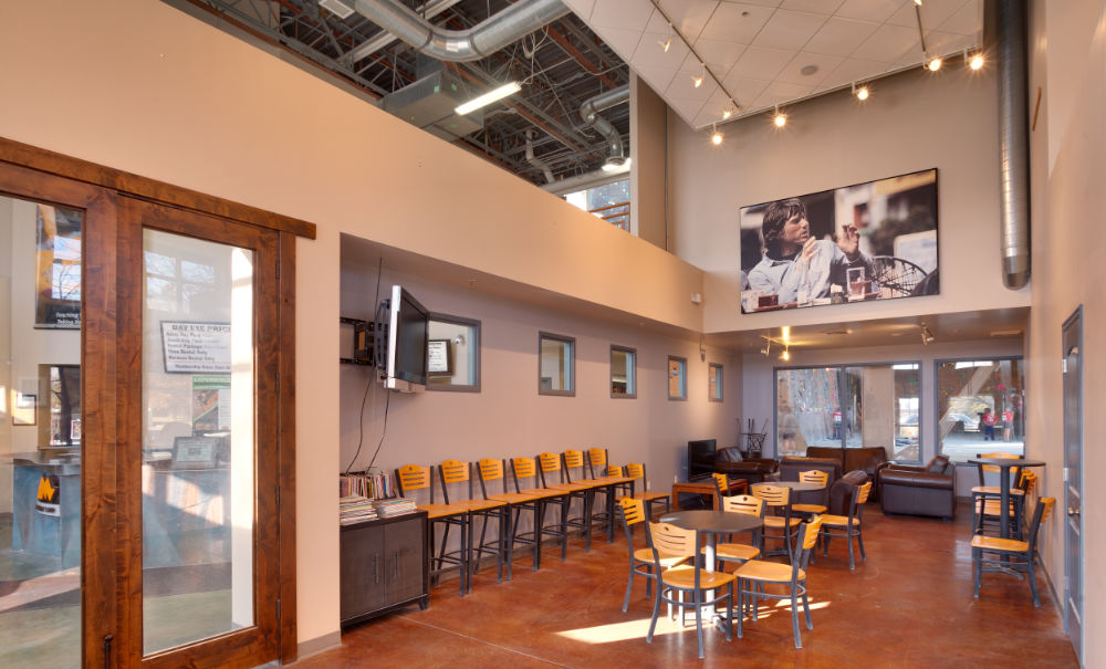 Architecture-Commercial-Utah-Momentum-Climbing-Gym