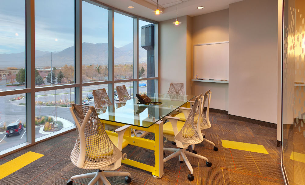 Security-Metrics-Office-Building -Commercial-Architecture-Utah