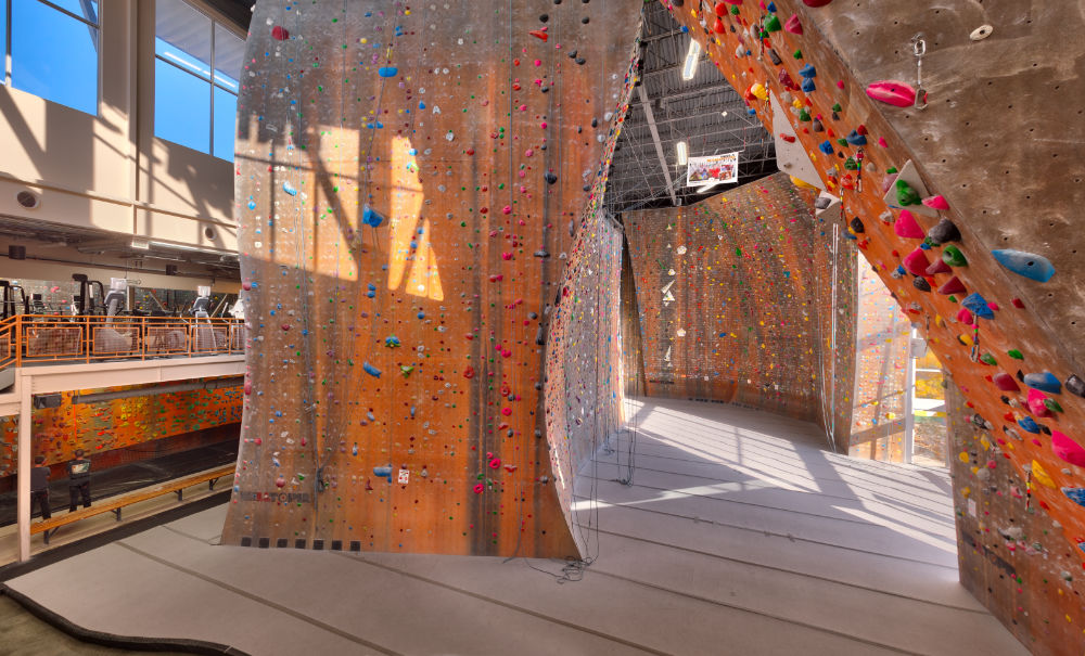 Utah-Architecture-Commercial-Momentum-Climbing-Gym
