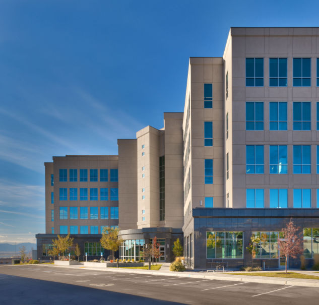 Utah-Commercial-Architecture-Security-Metrics-Office-Bldg