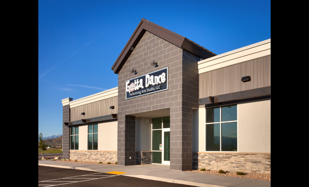 Commercial-Architecture-Performing-Arts-Gotta-Dance-Eagle-Mountain-Utah