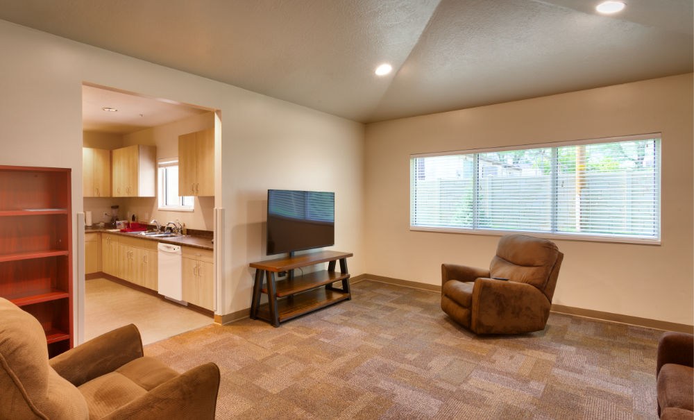 Utah-Architecture-Healthcare-Counseling-CUCC-Residential-Facility-Richfield