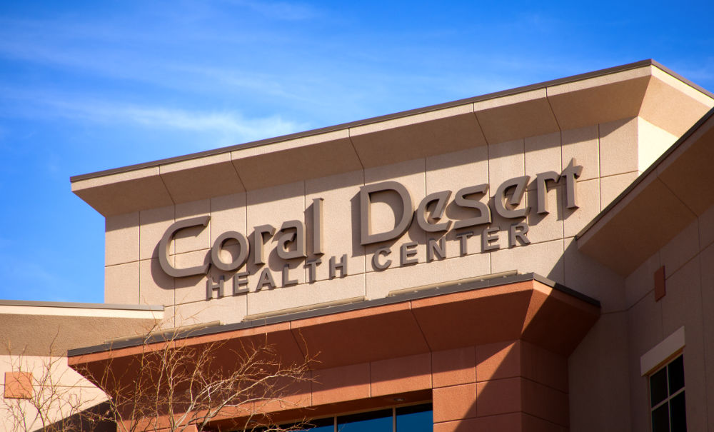 Utah-Healthcare-Architecture-Coral-Desert-Medical-Office