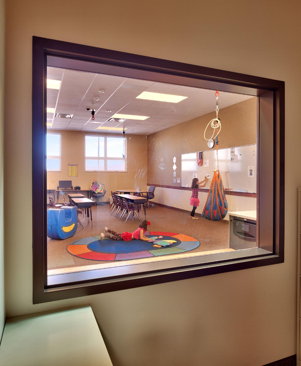 Charter-School-Education-Architecture-Utah-Clear-Horizons-Academy-Autism
