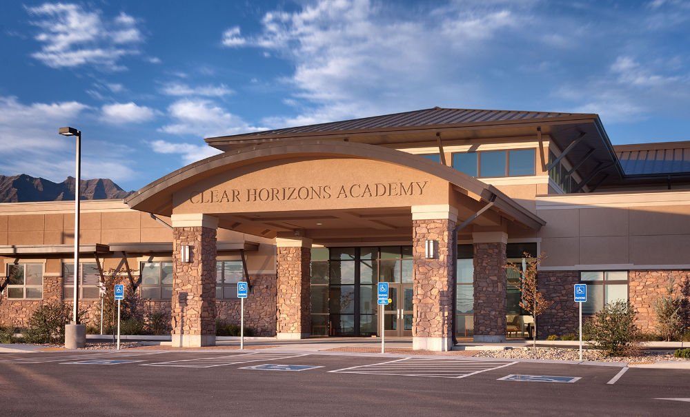Utah-Charter-School-Education-Architecture-Clear-Horizons-Academy-Orem