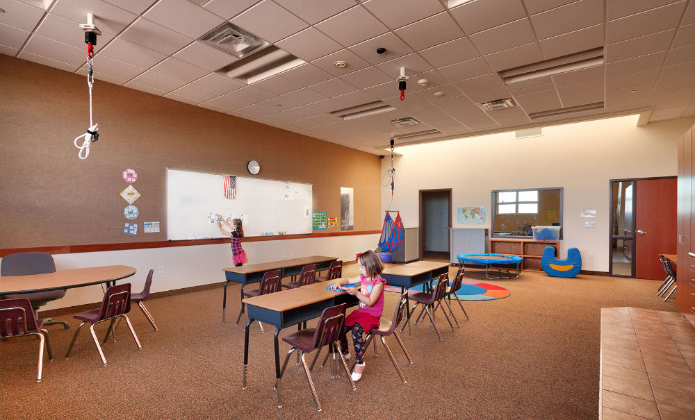 Utah-Charter-School-Education-Architecture-Clear-Horizons-Academy