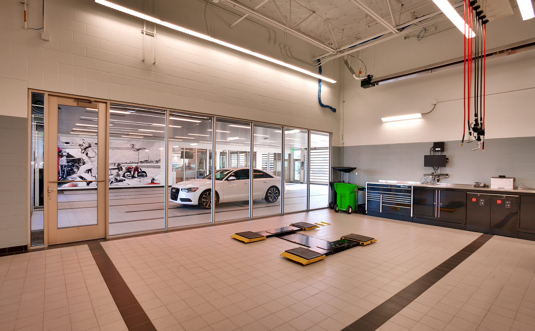 Architect-Utah-Automotive-Ken-Garff-Porsche-Audi-Lehi