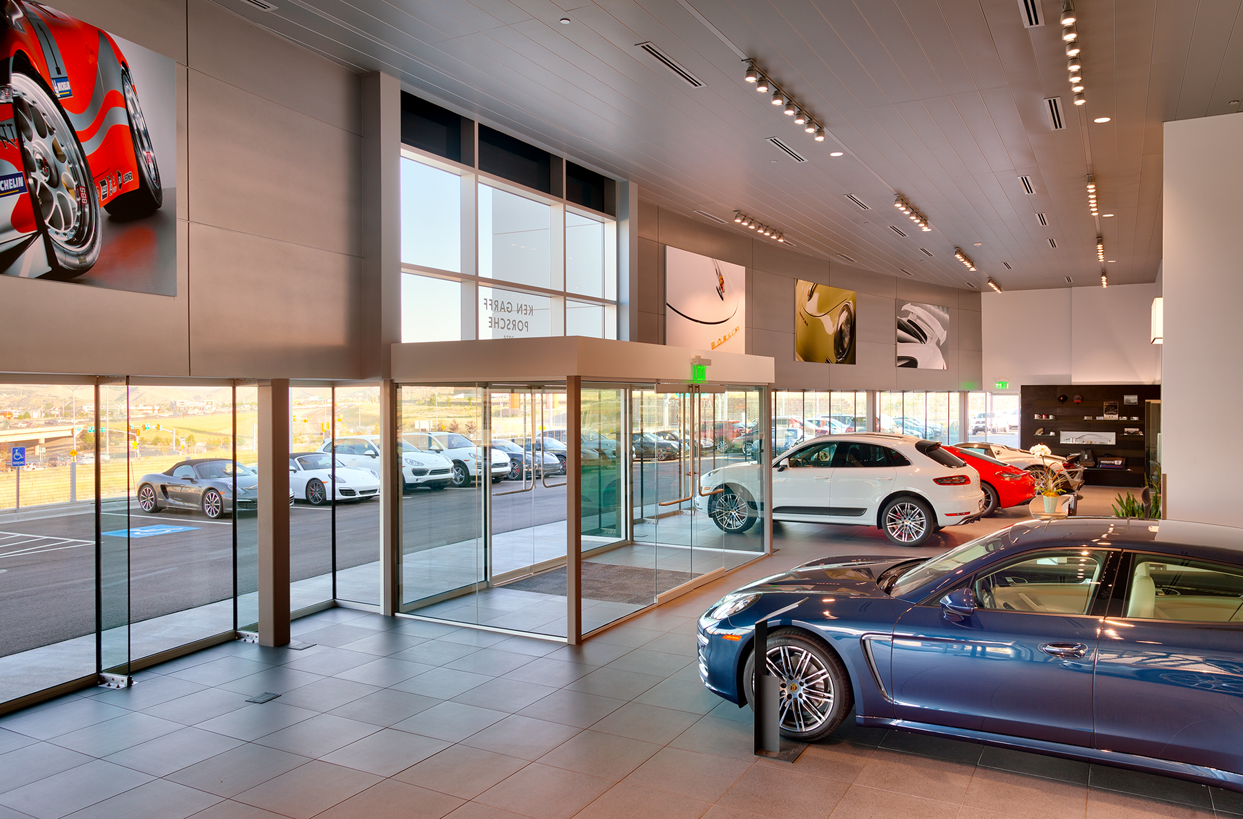 Automotive-Architect-Utah-Ken-Garff-Audi-Porsche-Lehi