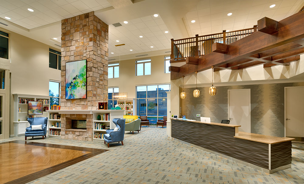 Creekside-Assisted-Living-Utah-Architecture