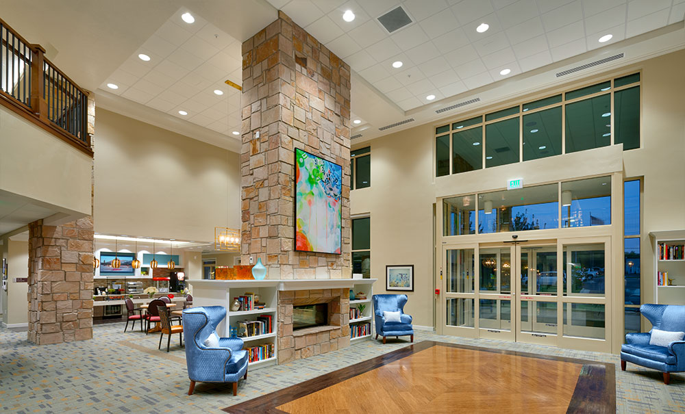 Creekside-Assisted-Living-Utah-Bountiful-Architecture
