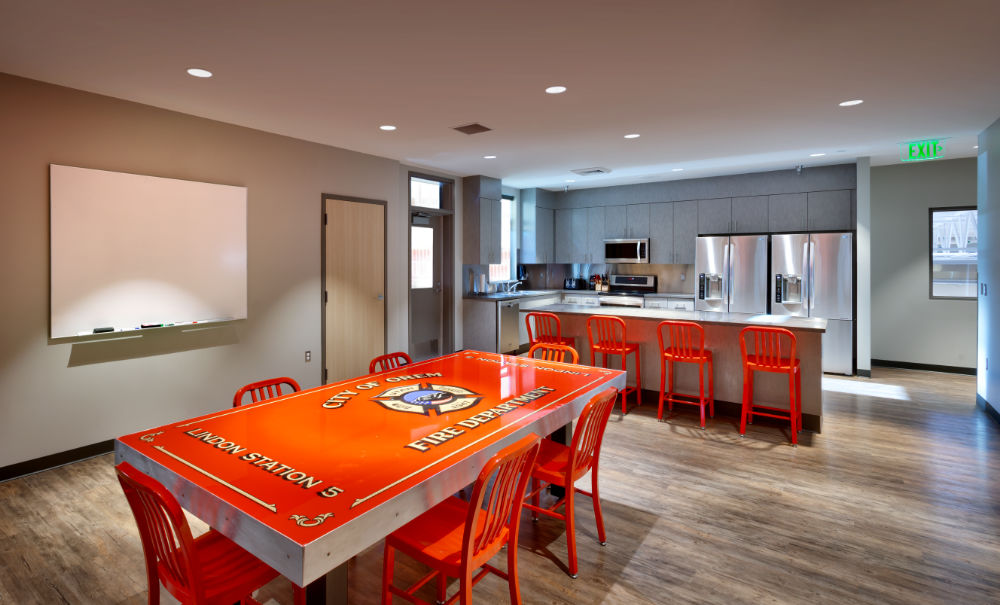 Public-Safety-Architecture -Utah-Lindon-Public-Safety-Kitchen