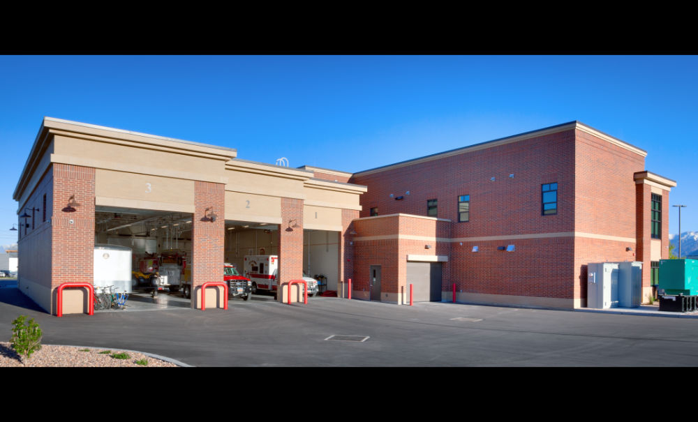Public-Safety-Municipal-Architecture-Utah-Lindon-PS-Bldg