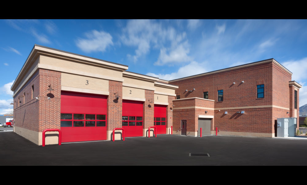 Public-Safety-Municipal-Architecture-Utah-Lindon-Public-Safety-Facility
