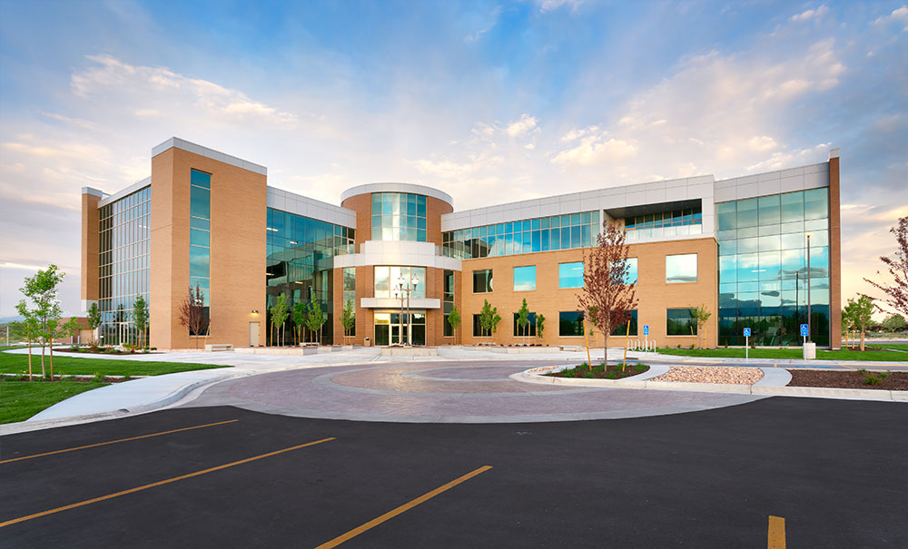 Utah-Commercial-Architecture-Deseret-First-Credit-Union-Operations-Center-WVC