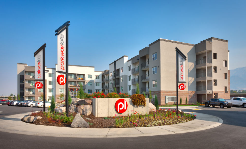 Utah-Housing-Architecture-Parkway-Lofts-Apartments-Orem
