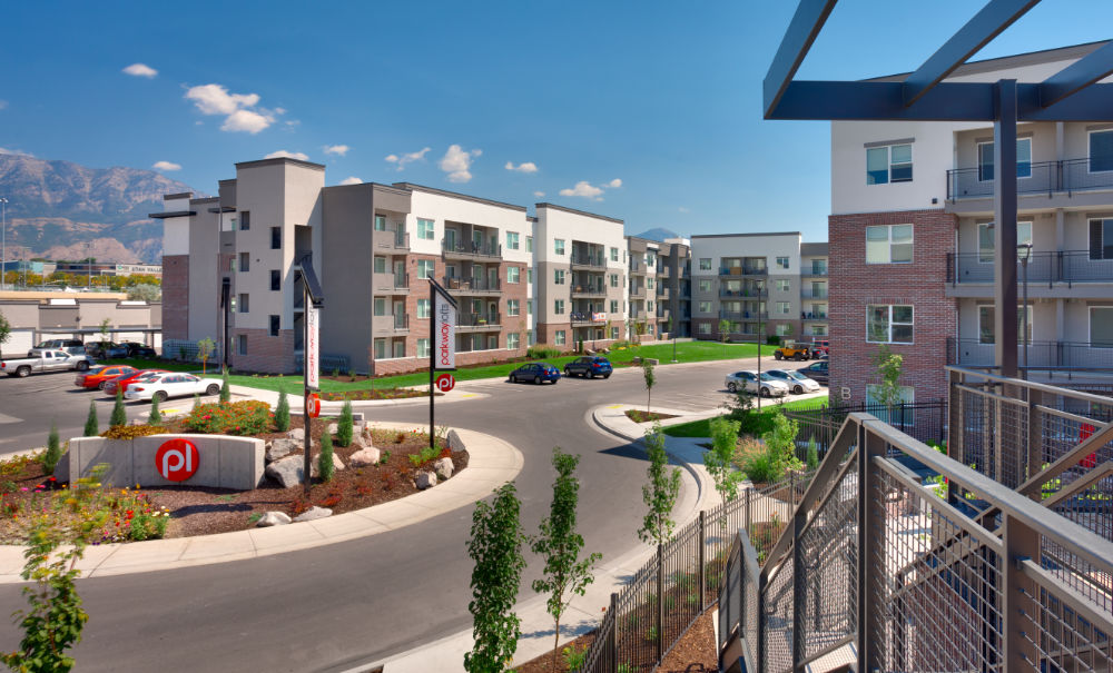 Utah-Housing-Multi-Family-Architect-Parkway-Lofts-Apartments-Orem