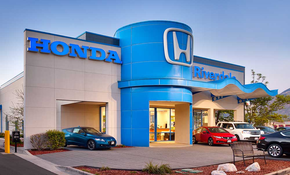 Automotive-Architecture-Utah-Ken-Garff-Honda-Riverdale-(1)