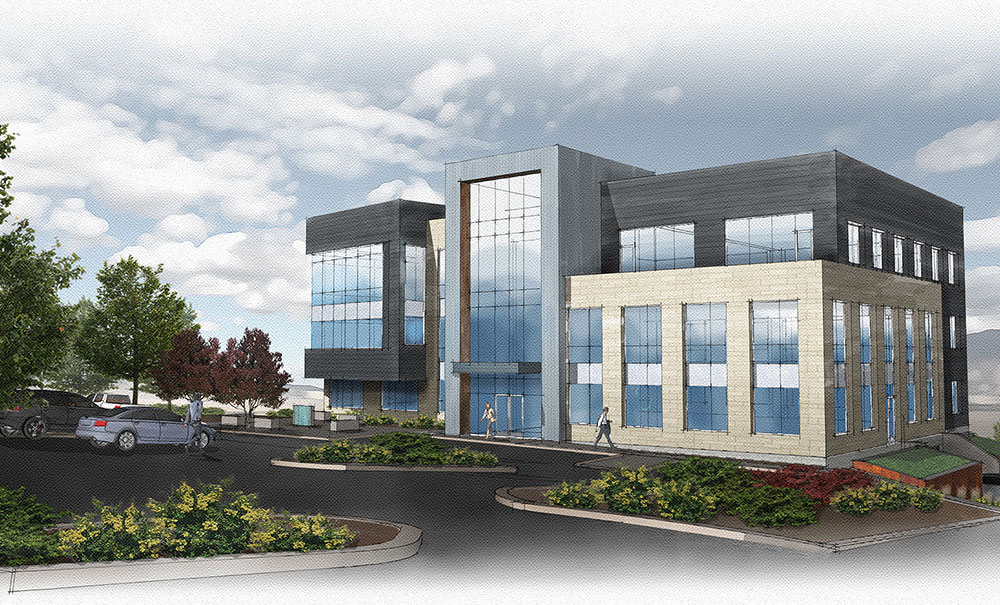 Commercial-Architecture-Utah-Water-Grande-Office-Building
