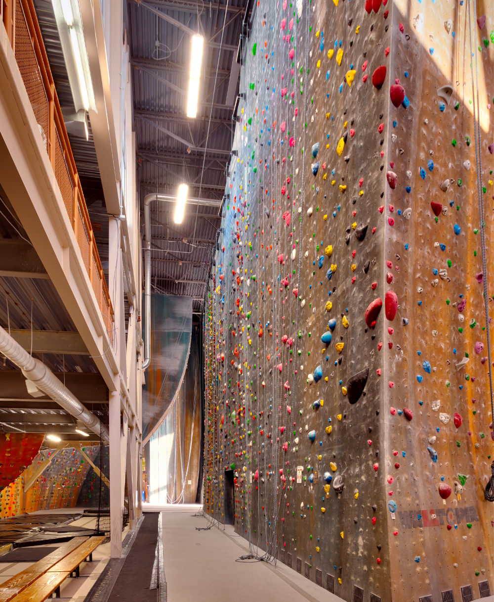 Momentum-Climbing-Gym-Commercial-Architecture-Utah