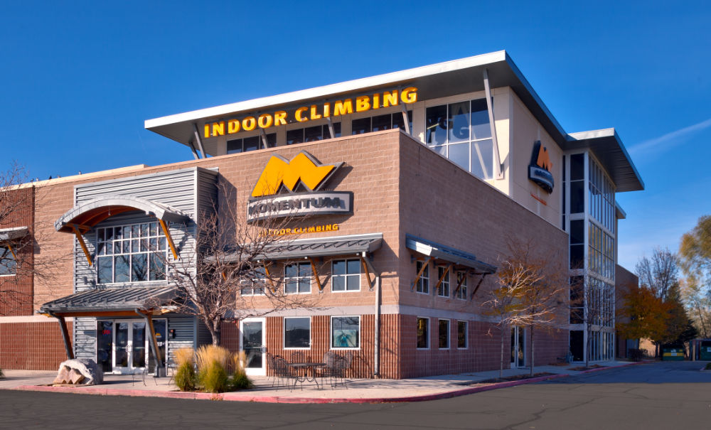 Utah-Commercial-Architecture-Momentum-Climbing-Gym