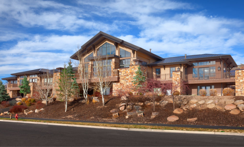 Utah-Commercial-Architecture-Traverse-Mountain-Sales-Center