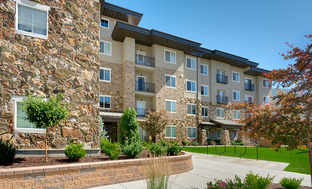 Senior-Housing-Utah-Architecture-Avalon-Apartments