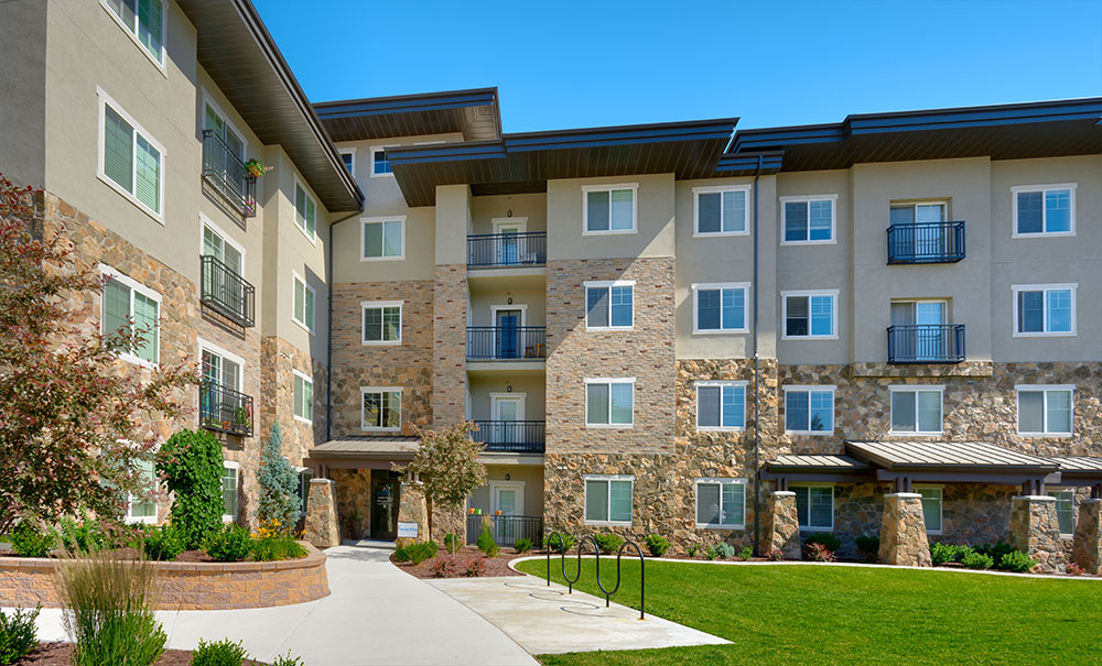 Senior-Living-Apartments-Utah-Architecture-Avalon-Apartments