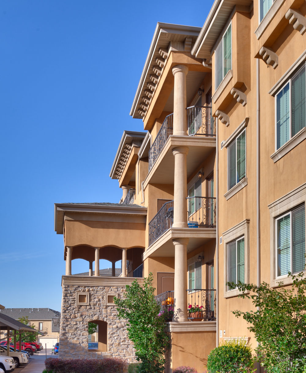Utah-Multi-Family-Architecture-Milano-Village-Orem