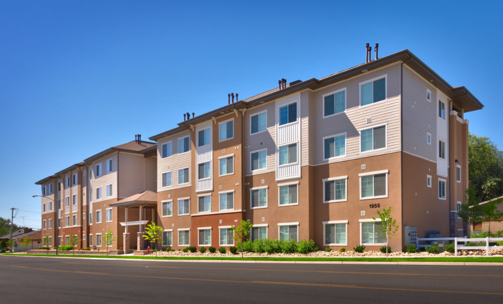 Utah-Multi-Family-Architecture-Riverview-Apartments-Provo