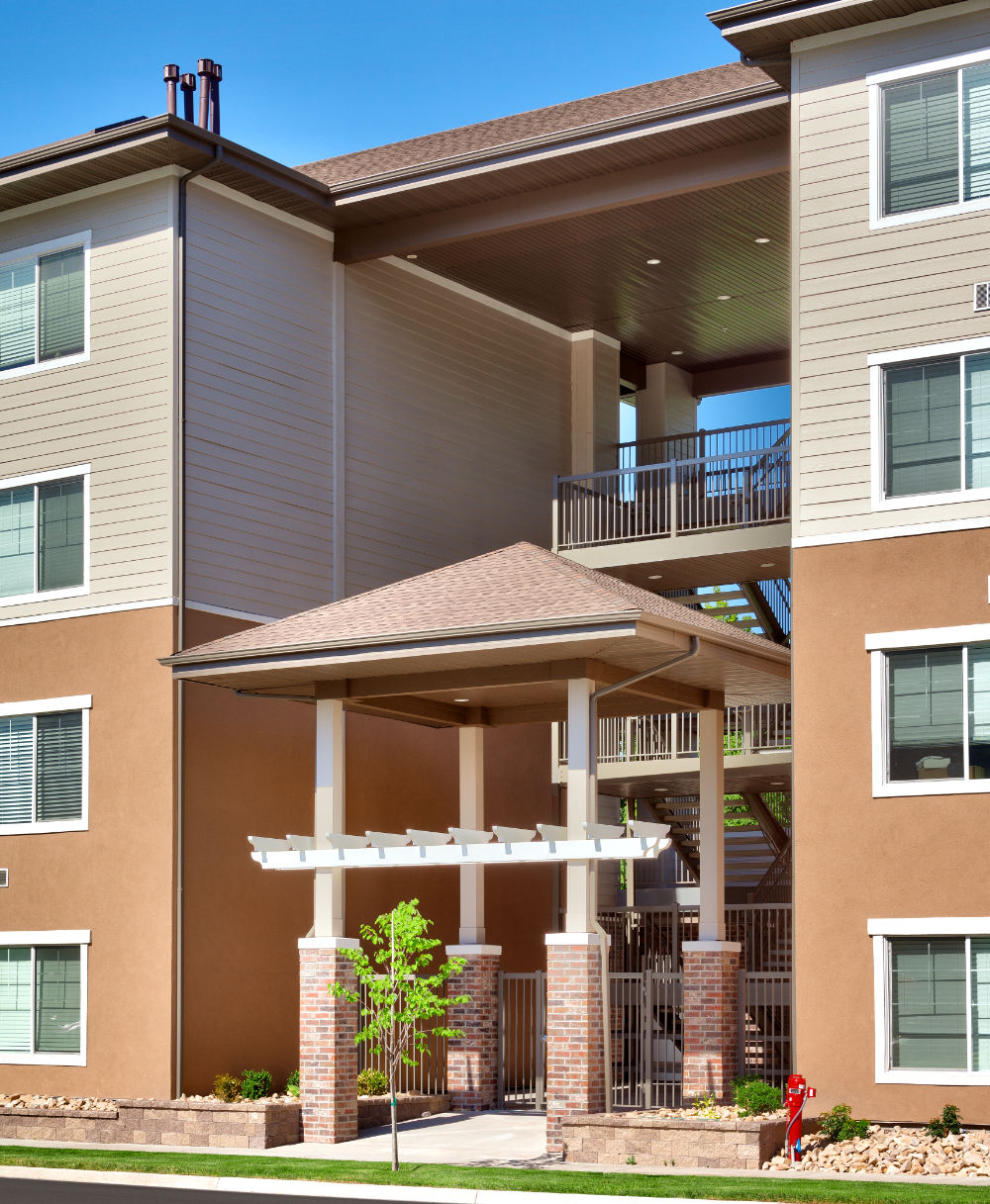 Utah-Residential-Architect-Riverview-Apartments-Provo
