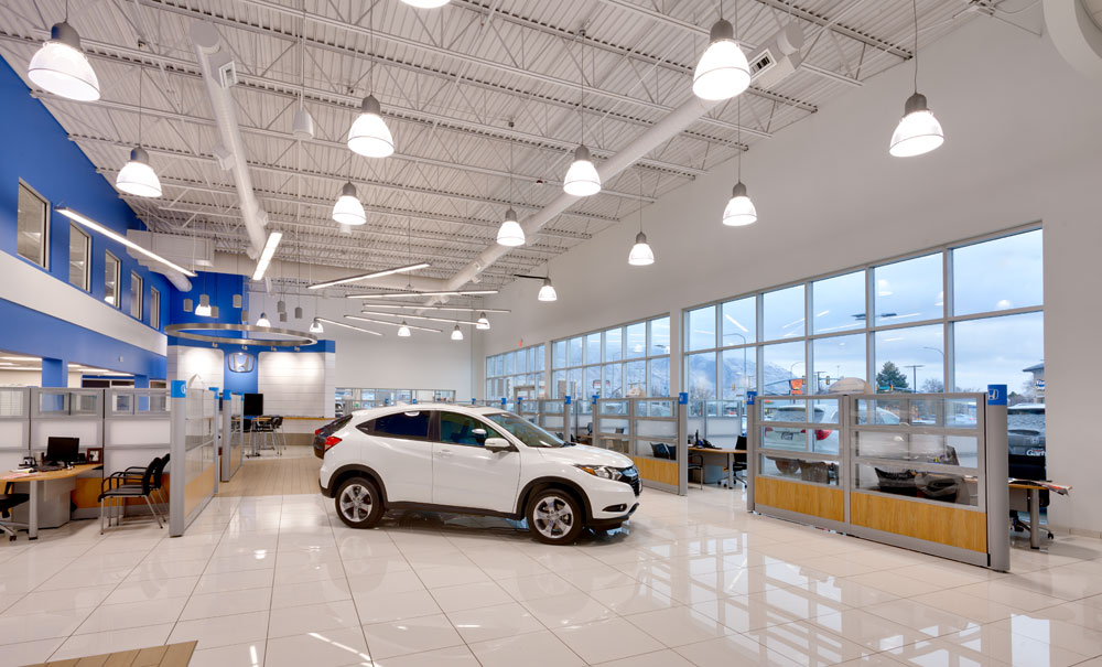 Automotive-Architecture-Utah-Ken-Garff-Honda-of-Orem