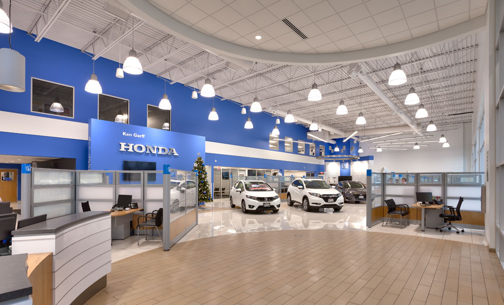 Automotive-Architecture-Utah-Ken-Garff-Orem-Honda