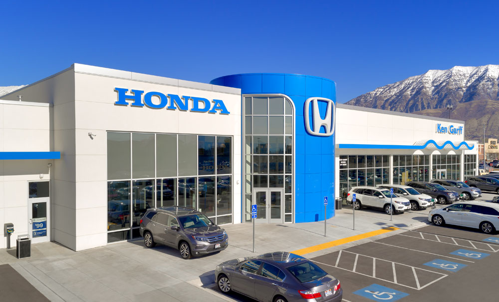 Utah-Automotive-Architecture-Ken-Garff-Honda-Orem