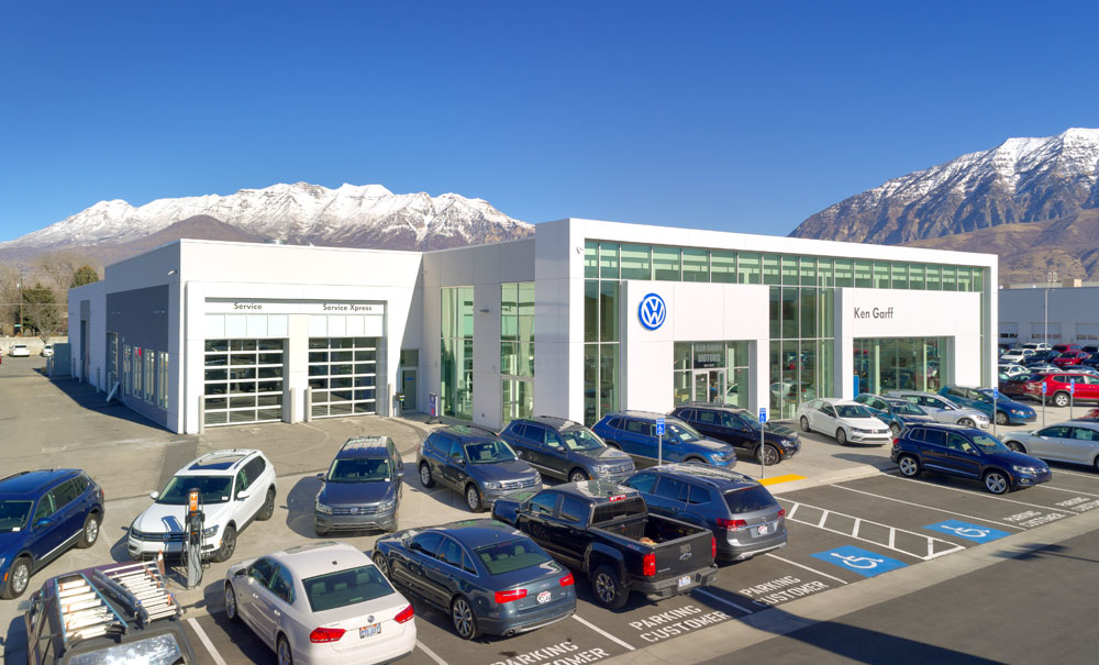 Utah-Automotive-Architecture-Ken-Garff-Orem-VW