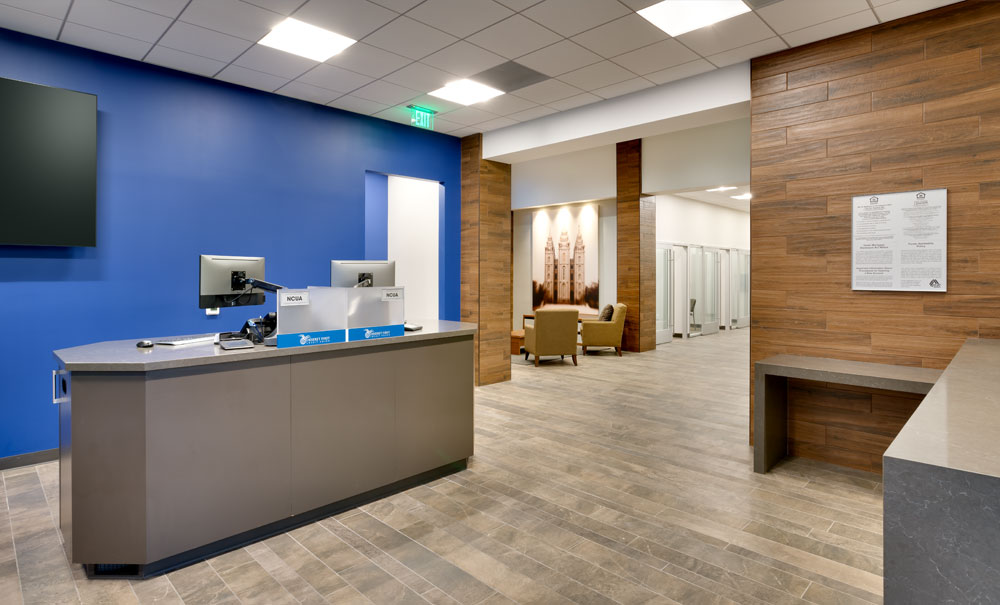 Commercial-Architecture-Utah-Deseret-First-Credit-Union-Taylorsville