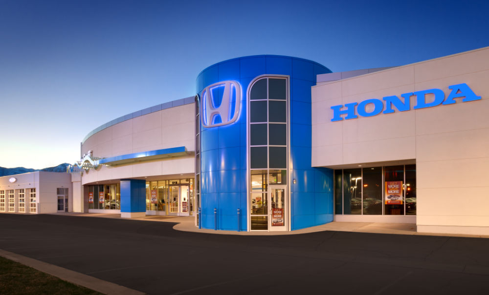 Utah-Automotive-Architecture-Ken-Garff-Honda-Salt-Lake