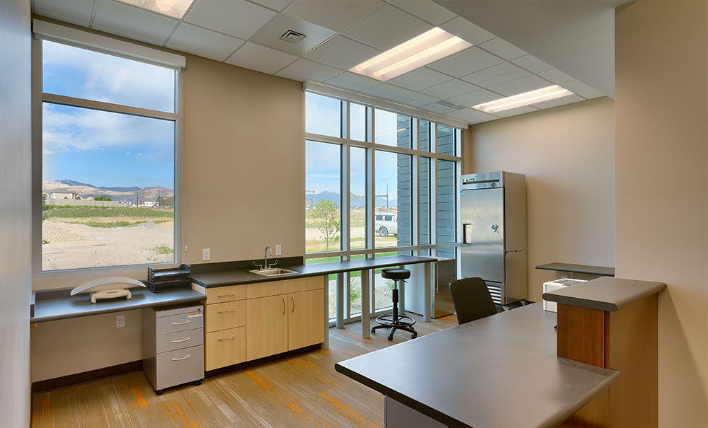 Architecture-Utah-Healthcare-MOB-Riverton-Medical-Office-Building