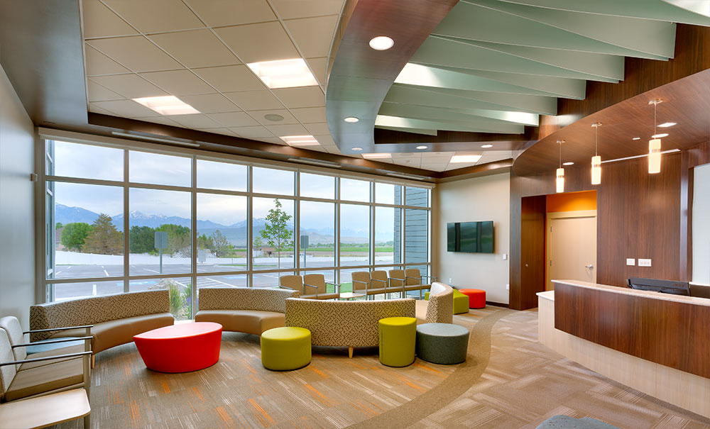 Architecture-Utah-Healthcare-Riverton-MOB