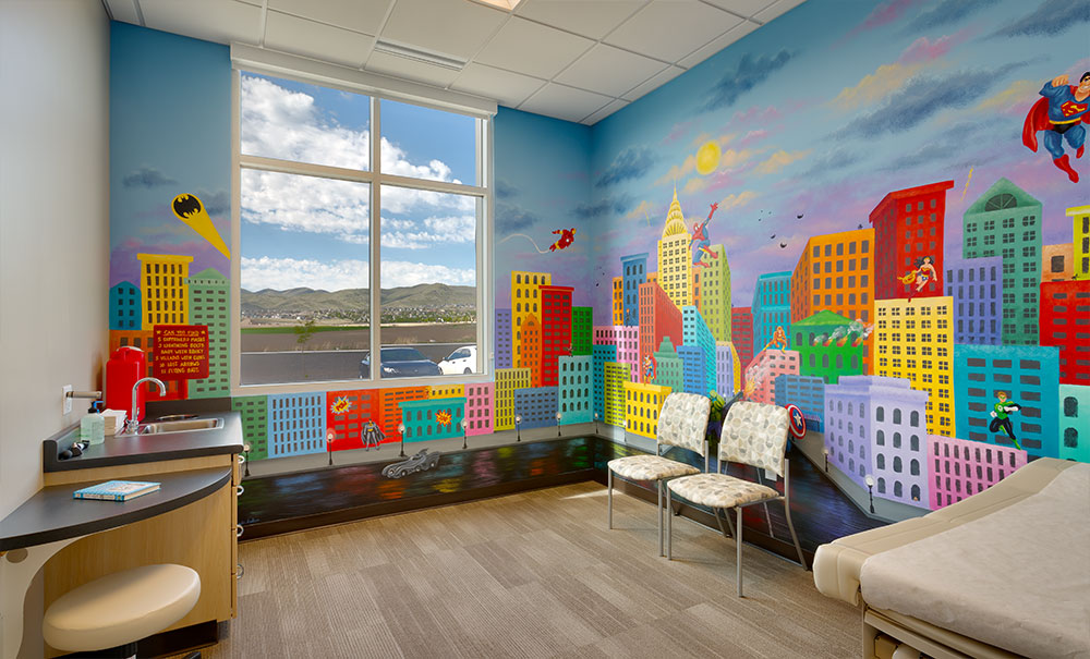 Riverton-MOB-Architecture-Families-First-Pediatrics