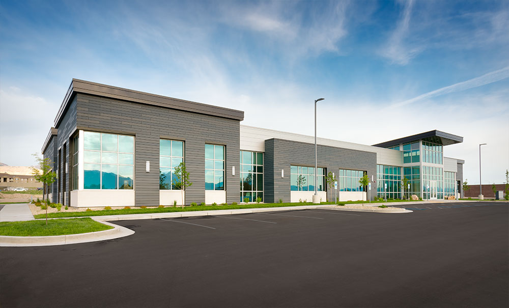Utah-Healthcare-Architecture-MOB-Riverton-Medical-Office-Building