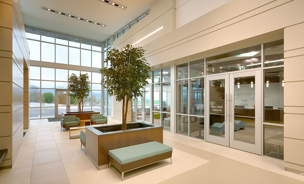 Utah-Healthcare-MOB-Architecture-Riverton-Medical-Office-Building