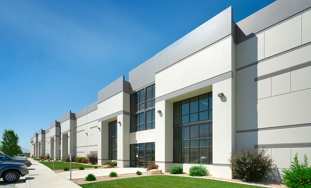 Utah-Commercial-Architect-Weldon-Industries-Office-Warehouse
