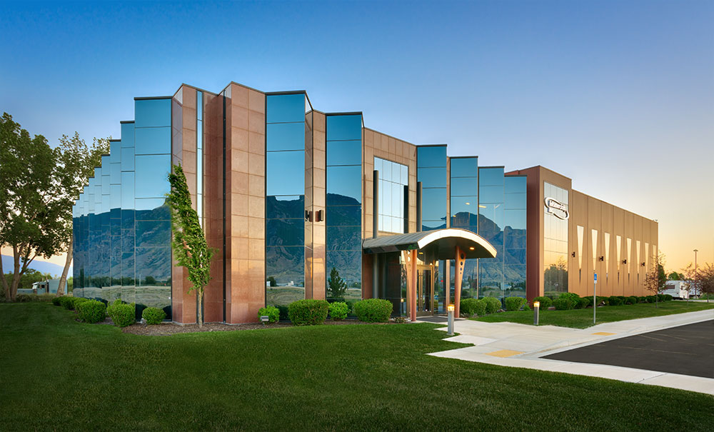 Utah-Commercial-Architecture-Infomercials-Studio