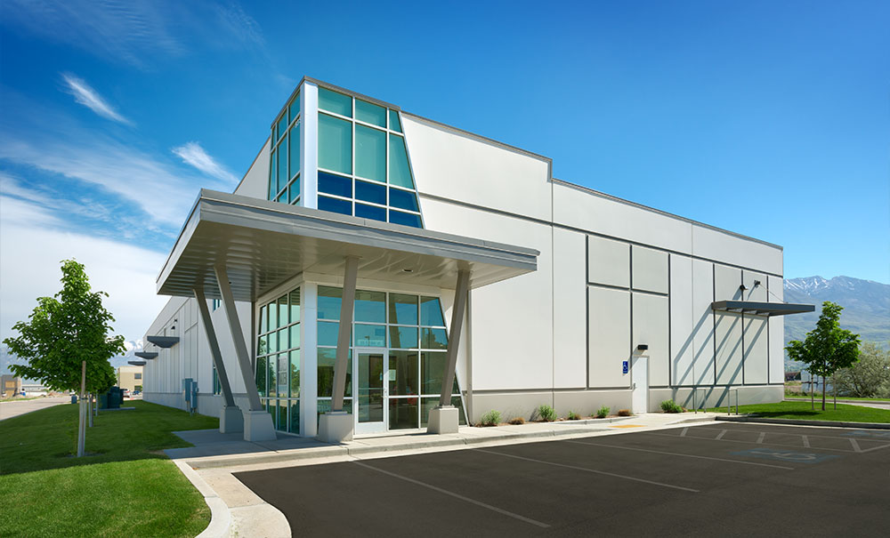 Utah-Commercial-Architecture-Sam-White-Office-Warehouse